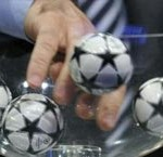 Tirage quart de finale Ligue Champions 2013