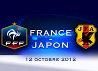 Pronostic france-japon
