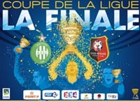Pronostic finale coupe de la ligue 2013