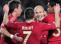 bayern remporte champions league