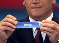 tirage barrage coupe du monde 2014 zone europe