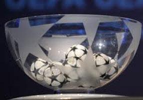 Tirage au sort Ligue des champions 2015