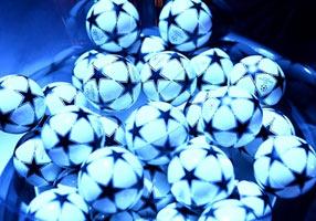 Tirage huitièmes de finale Ligue Champions