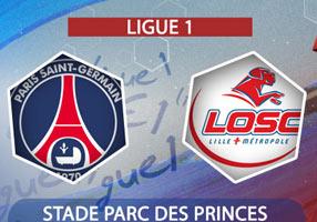 Pronos 34ème journée de Ligue 1