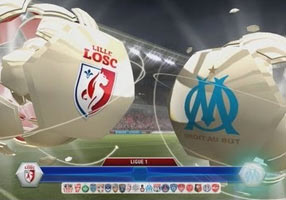 Pronos 37eme journee Ligue 1