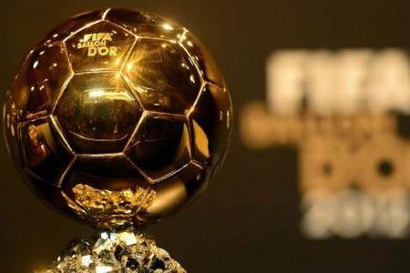 Liste de 59 joueurs pour le ballon d'or...