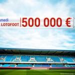 pactole loto foot 500M€