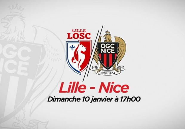 pronostic 20ème journée de Ligue 1