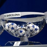 Tirage quart finale Champions League