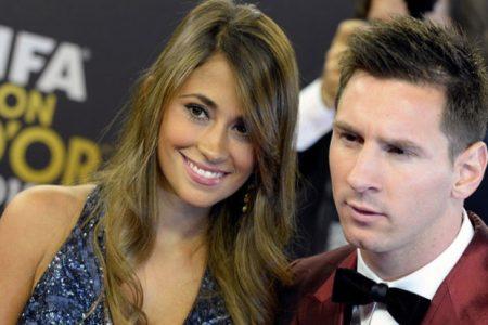 Top 6 des plus belles femmes de footballeur