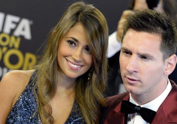 Top 6 plus belle femme de footballeur