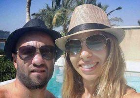 Mathieu Valbuena tente d'effacer sa désillusion avec Fanny à Dubaï !