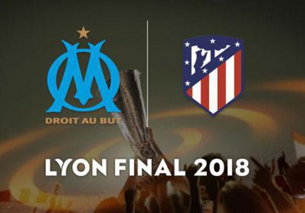 pronostic Marseille Atletico