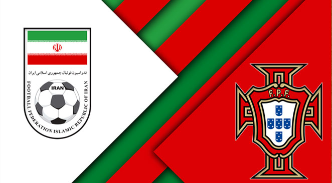 pronostic Iran Portugal