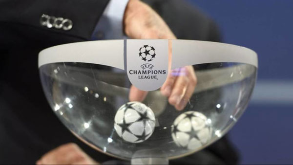 Tirage demi finale champions League 2019