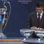 Tirage champions League