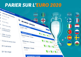 type de pari Euro 2020