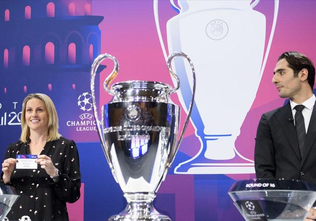 Tirage Ligue des champions 2021-2022